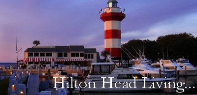 Award-winning Hilton Head Island SC