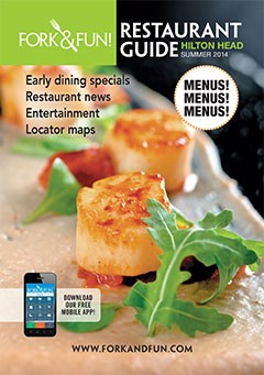 Hilton Head Island Area Restaurants