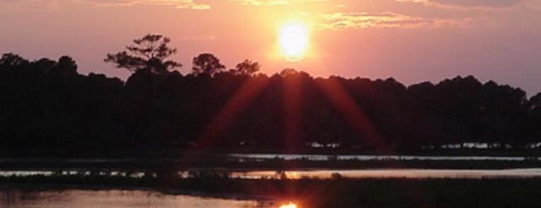 Beautiful Sunset - Hilton Head Island SC