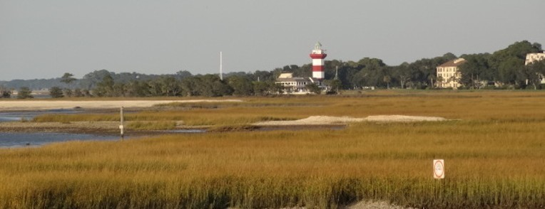 Lighthouse - Hilton Head Island SC